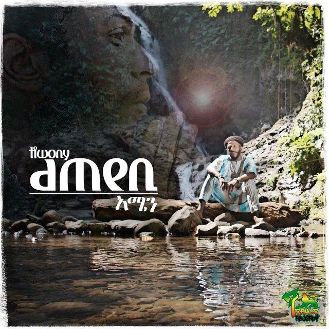 Tiwony - Amen (Cover)