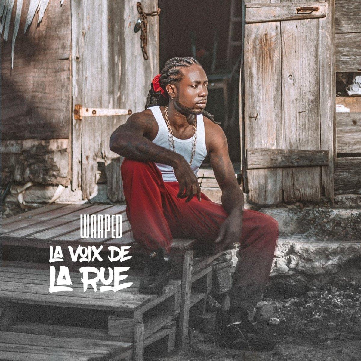 Warped - La Voix De La Rue (Cover)