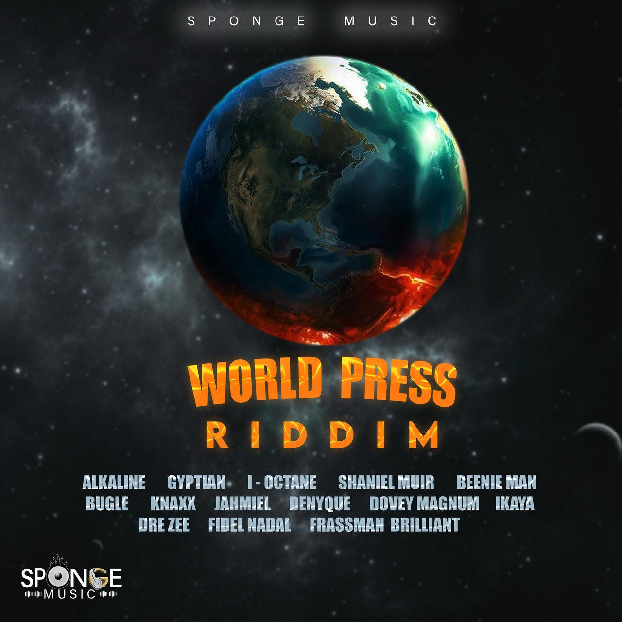 World Press Riddim (Cover)