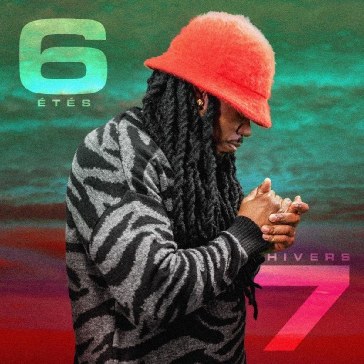 Young Chang MC - 6 Étes 7 Hivers (Cover)