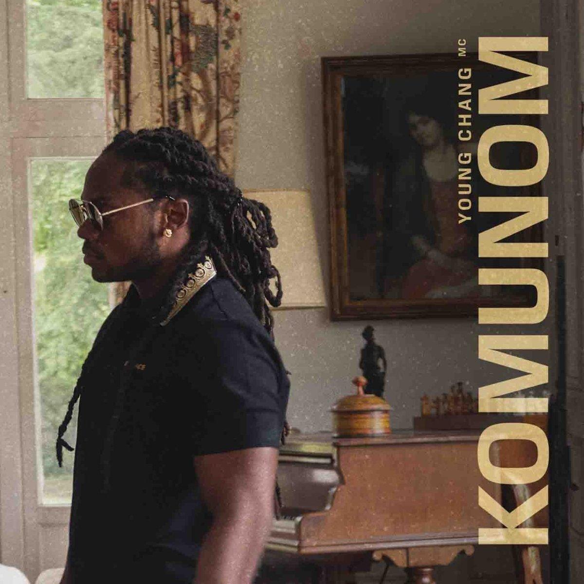 Young Chang MC - Komunom (Cover)