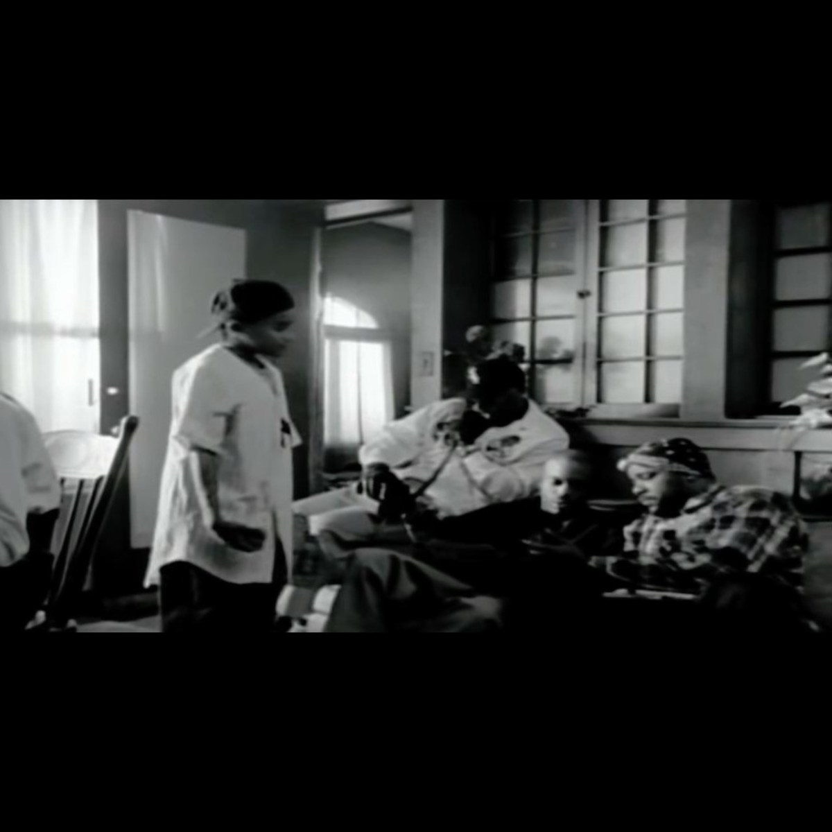 2Pac - Papa'z Song (ft. Wycked) (Thumbnail)