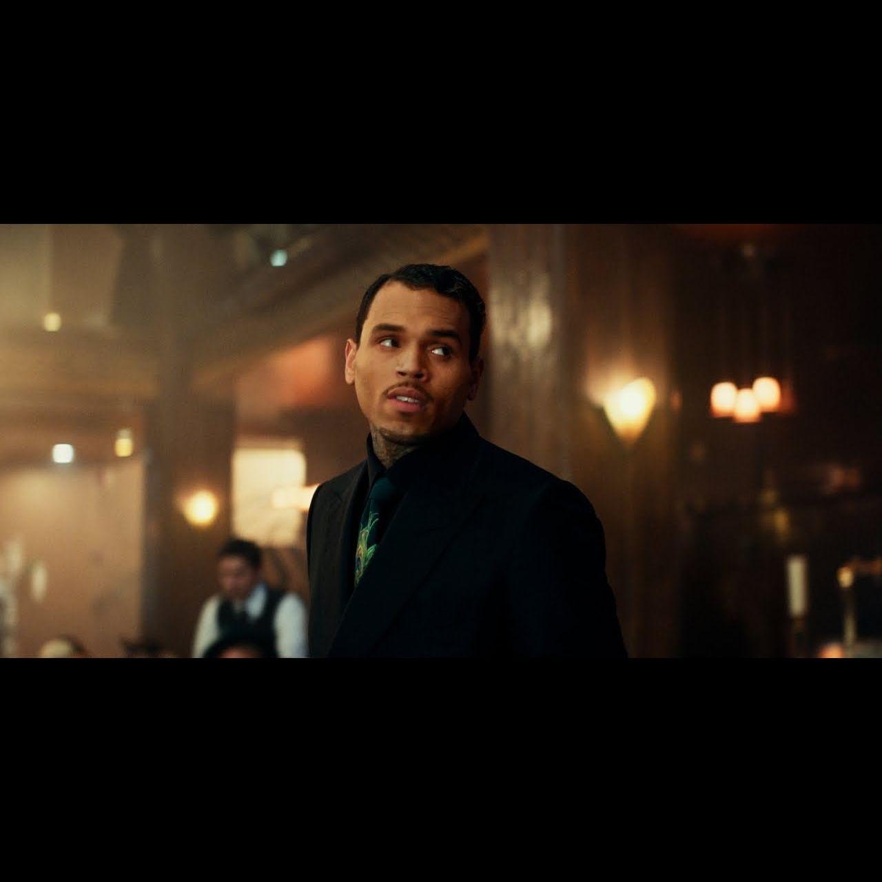 Chris Brown and Young Thug - City Girls (Thumbnail)