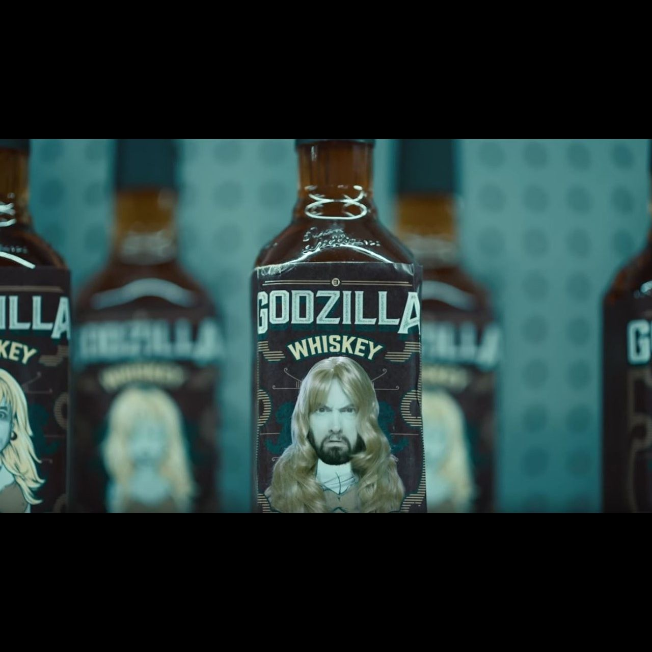 Eminem - Godzilla (ft. Juice Wrld) (Thumbnail)
