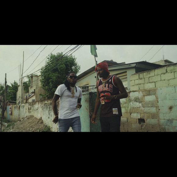 Govana - Yeah Man (ft. Aidonia) (Thumbnail)