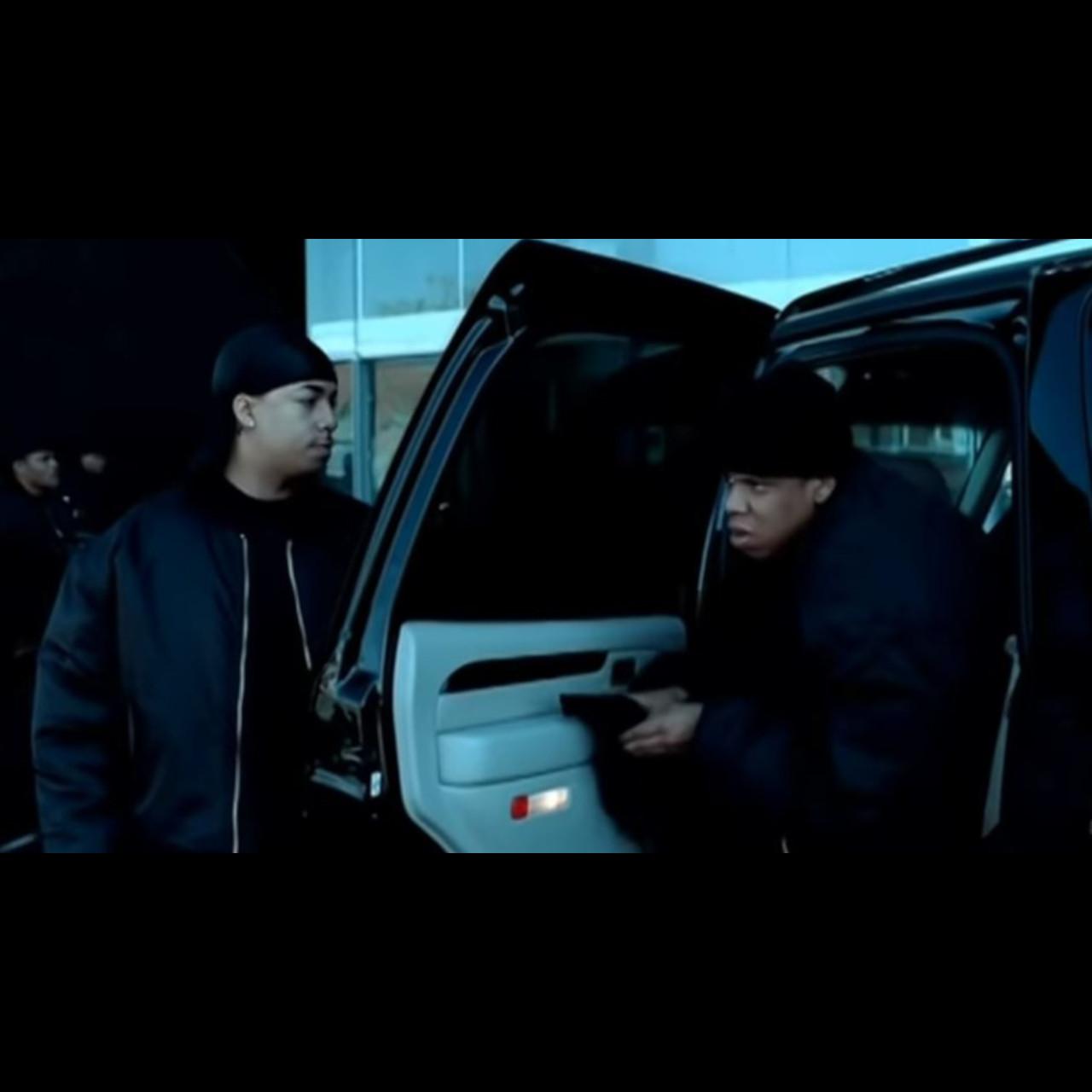 Jay Z Dirt Off Your Shoulder Somuzay