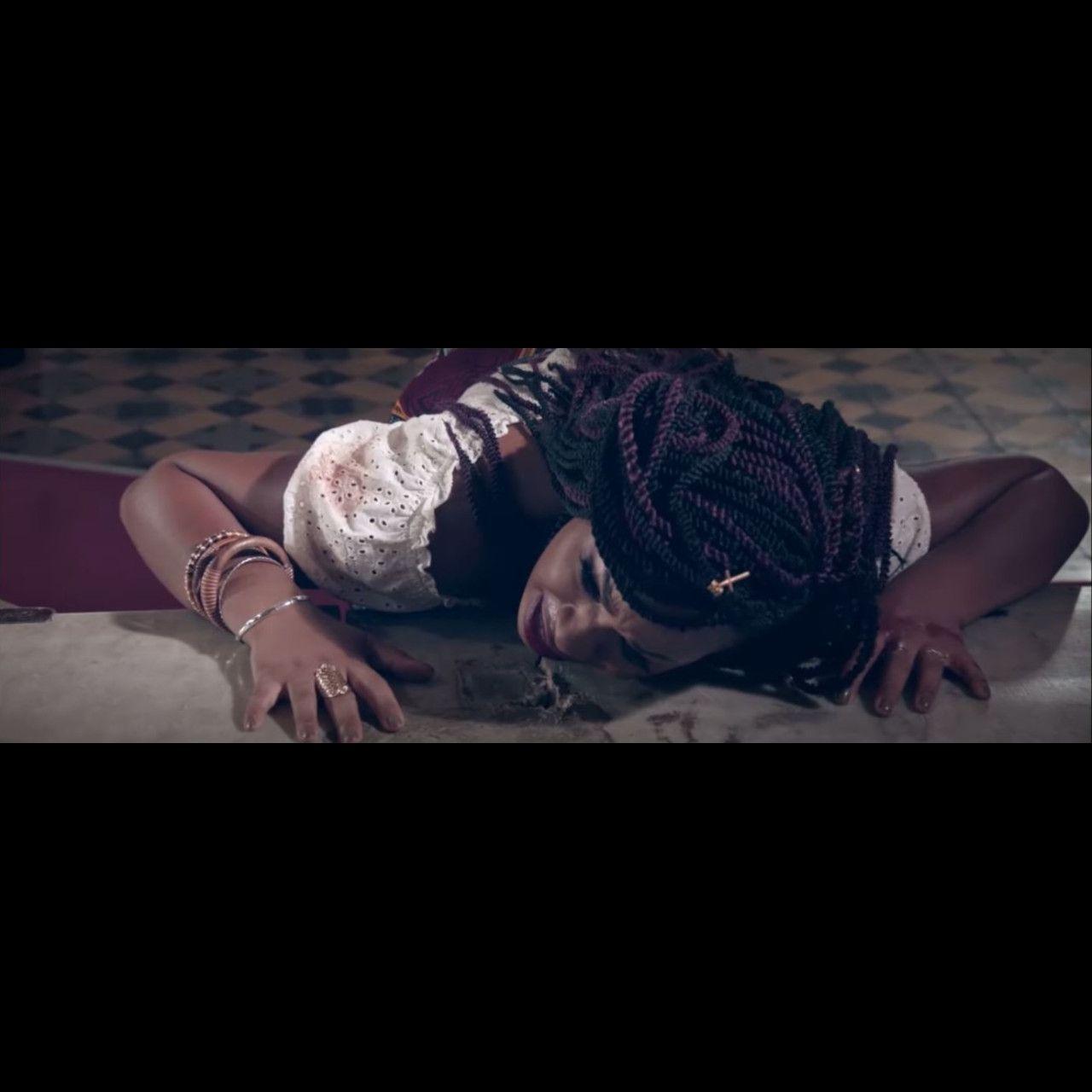 Jessye Belleval - Men aw si mwen (Zouk Mix) (Thumbnail)