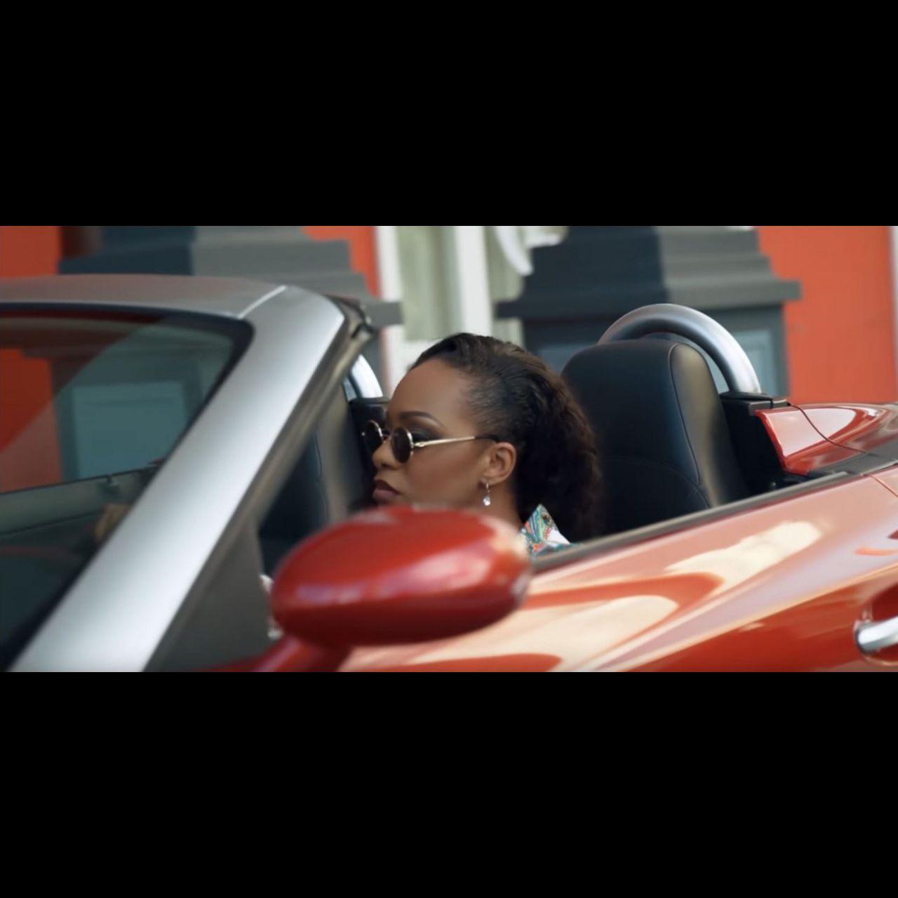 Jessye Belleval - Timid (ft. Nickenson Prud'homme) (Thumbnail)