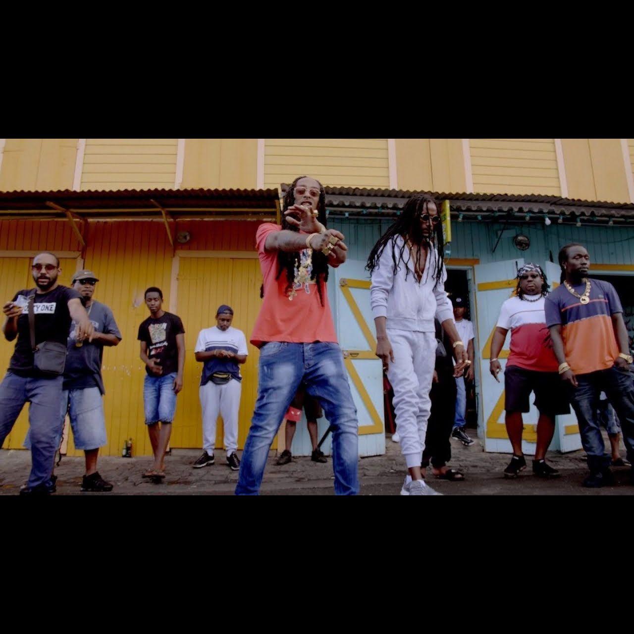 Keros-N - Ça ira (ft. Don Snoop) (Thumbnail)