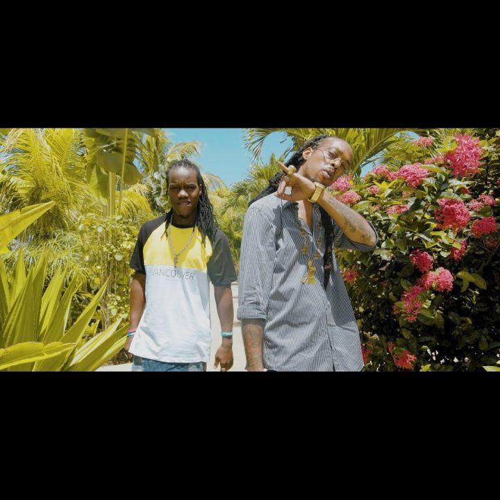 Keros-N - Formidable (ft. Lil Fresh) (Thumbnail)