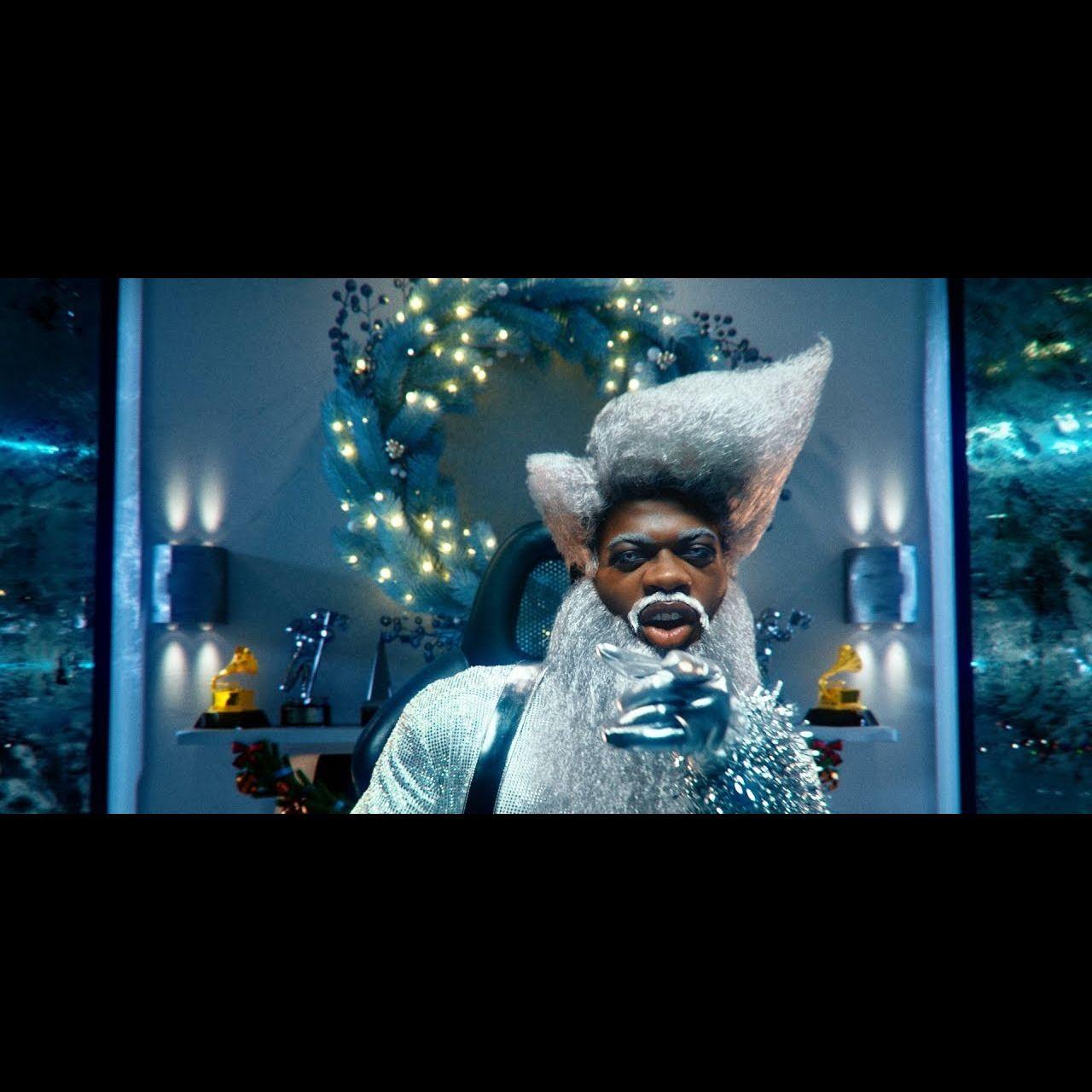 Lil Nas X - Holiday (Thumbnail)
