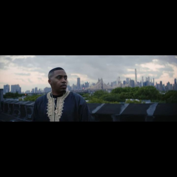 Nas - Everything (ft. The-Dream and Kanye West) (Thumbnail)