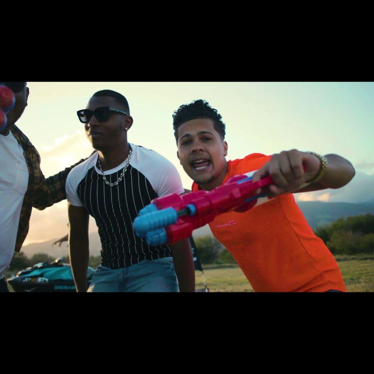 PLL - Ocho (ft. DJ Sebb) (Thumbnail)