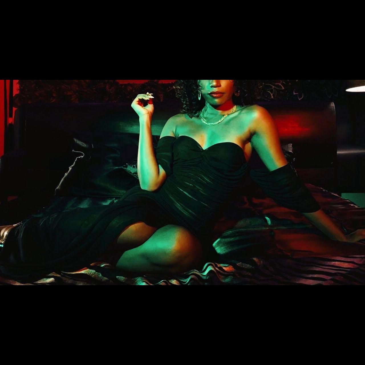 Shanel Hill - Pèd la tèt (ft. Keros-N) (Thumbnail)