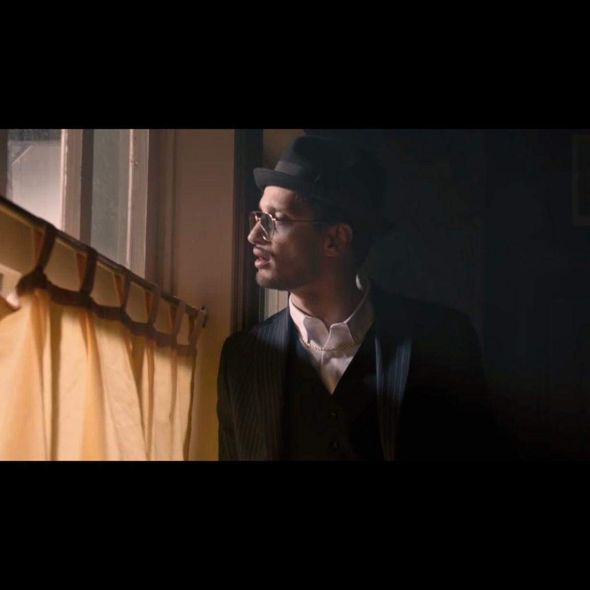 Soolking - Ça fait des années (ft. Cheb Mami) (Thumbnail)
