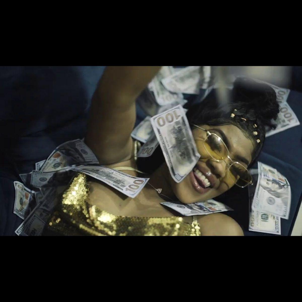 Squash, Vybz Kartel and Chronic Law - Money We Love (Thumbnail)