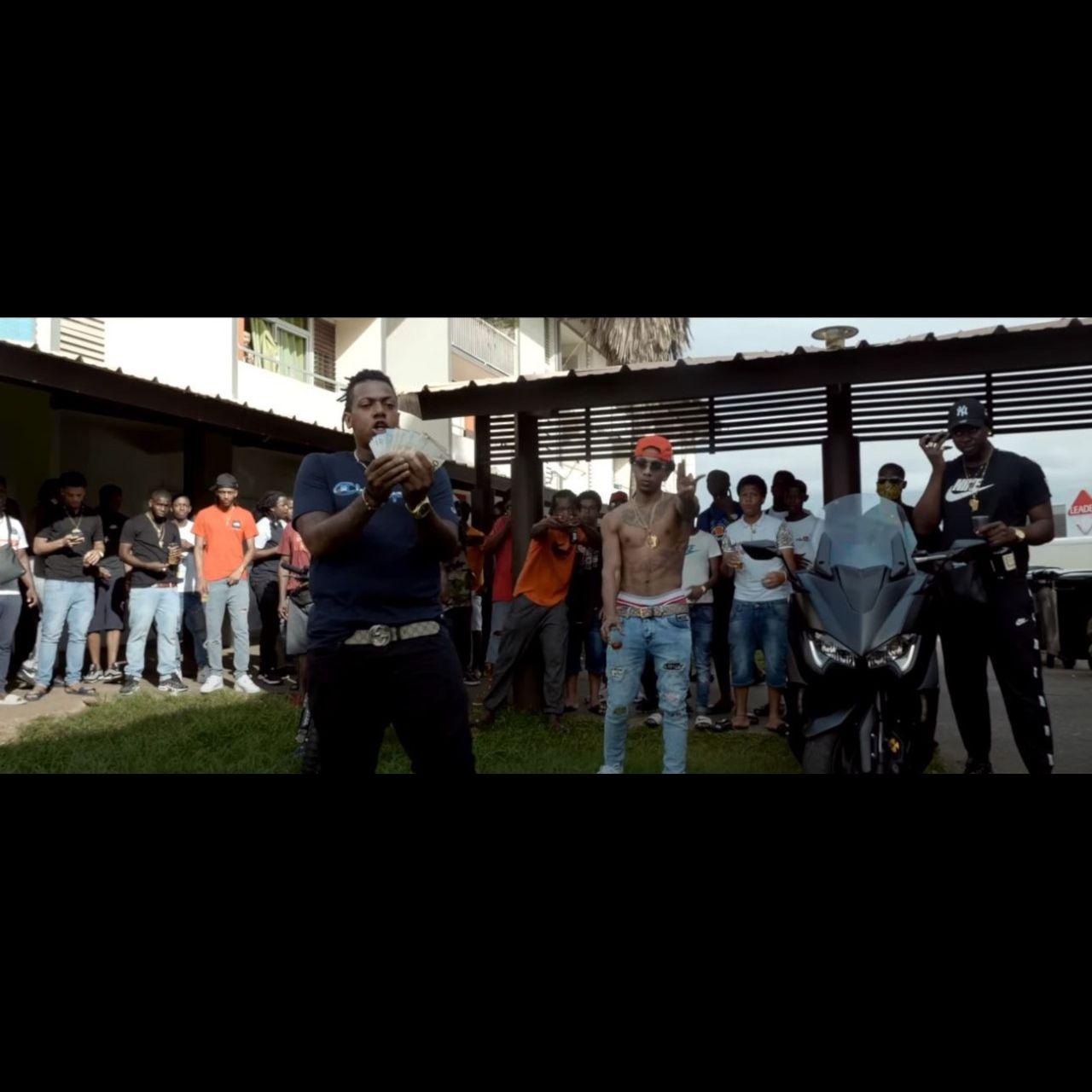 Stiwy - Zoo (ft. Lesnah) (Thumbnail)