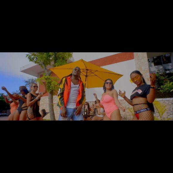 TonyMix and T-Ansyto - Lavé lè a (Remix) (ft. T-Babas, Black Mayko and Kondagana) (Thumbnail)