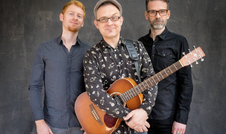 Pressefoto Udo Kopke Band