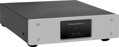 Gigawatt PC-1 EVO + LC-1 MK3
