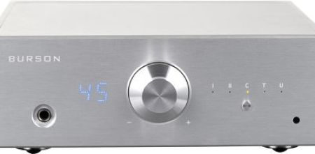 Burson Audio Conductor Virtuoso PCM1793