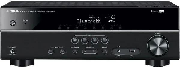 Yamaha HTR-3068