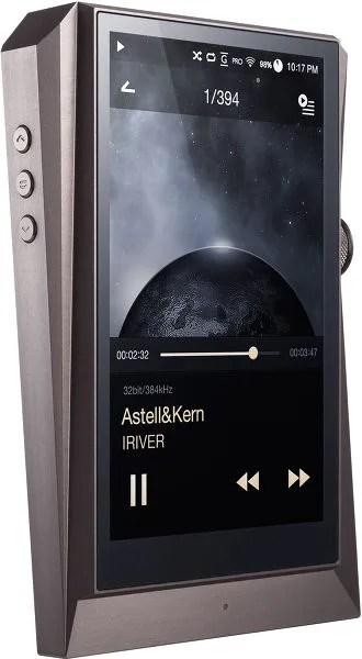 Astell&Kern AK380