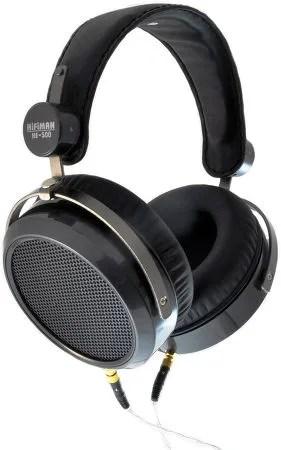 Le casque Hi-Fi Planar Magnetic HiFiMAN HE-500
