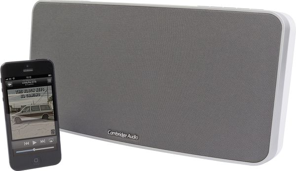Cambridge Audio Minx Air 100