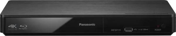 Panasonic DMP-BDT170EF
