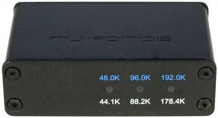 Le convertisseur USB vers S/PDIF NuForce U192s