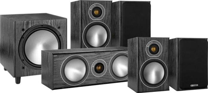Monitor Audio Bronze 1 HC 5.1