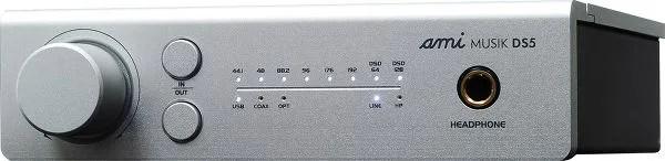 Download Drivers: AMI International MUSIK DS5 USB
