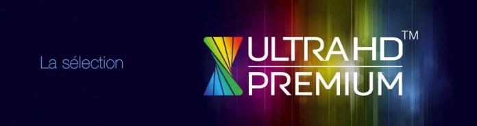 Ultra HD Premium : tous les produits compatibles
