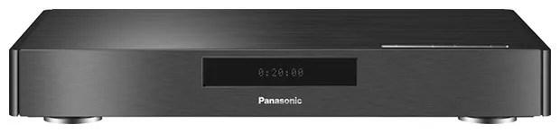 Le prototype de lecteur Blu-ray UHD Panasonic