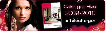 Télécharger le catalogue Hiver 2009/2010