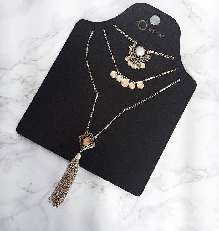 Style Steal | £3 Necklace?!