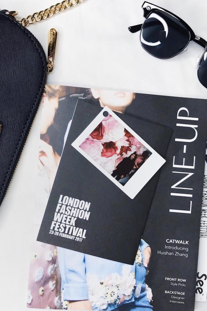 LFW Festival | SS17 Trends from the Catwalk