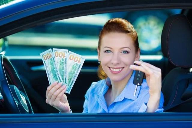 Title Loan Cash