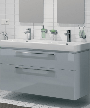 Double Sink Vanity Units 5 Stunning Options Sonas Bathrooms