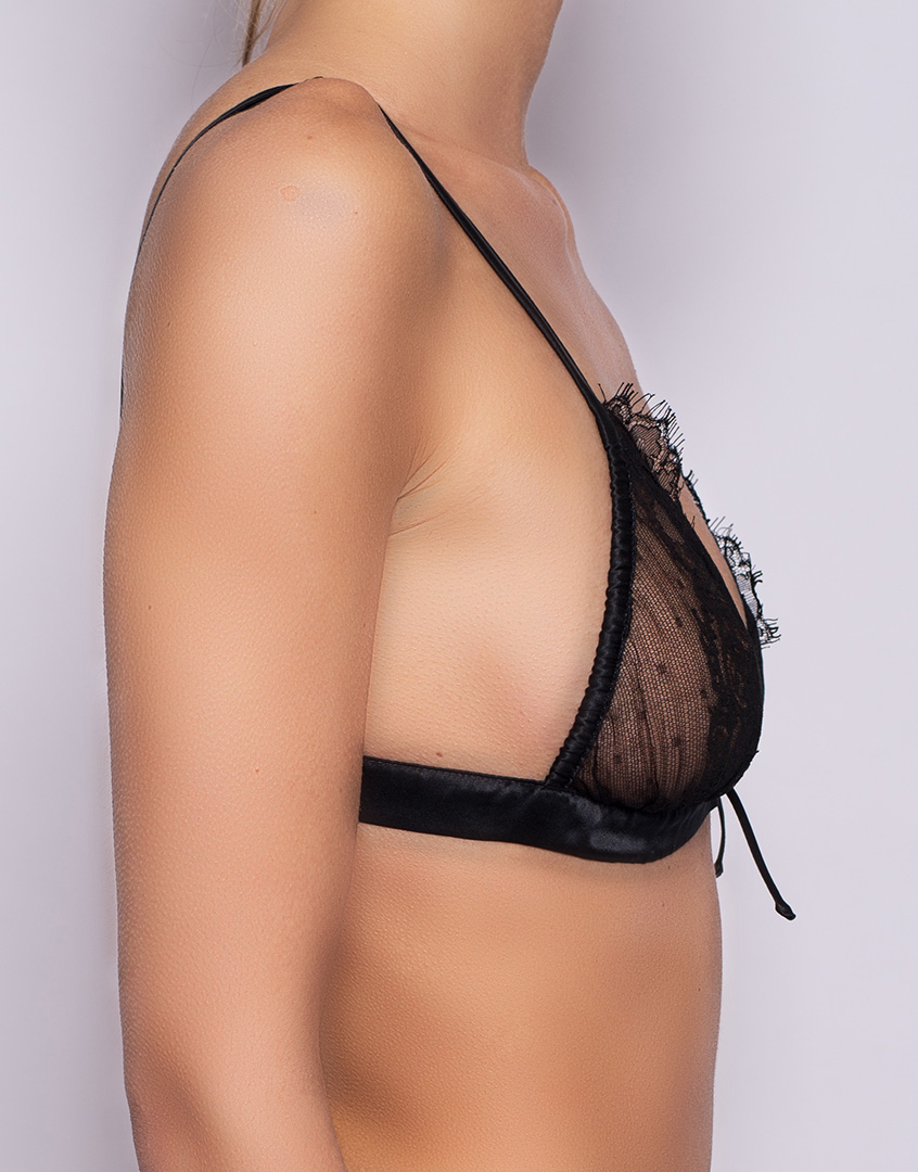 Emilie Soft-Cup Bra by Sonata London