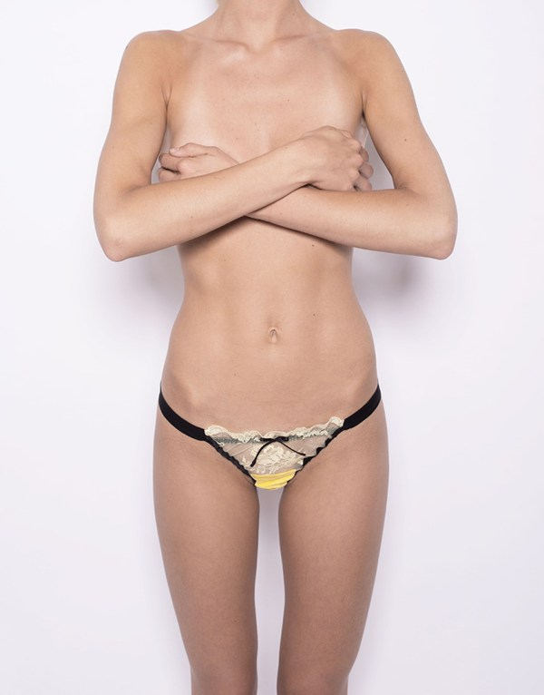 Gisele G-String by Sonata London