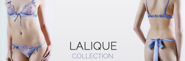 Lalique Collection by Sonata London