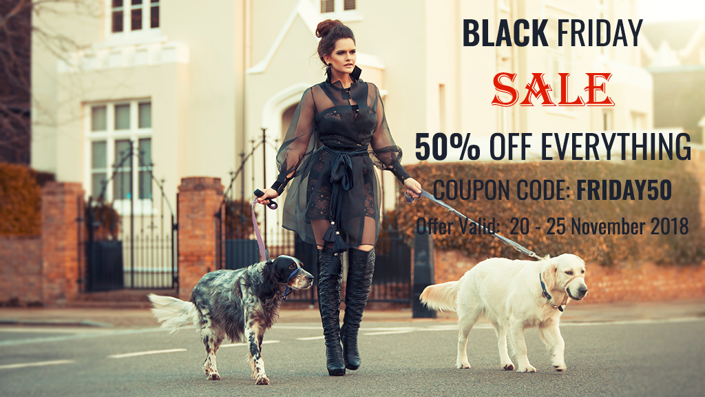 Black Friday - Sonata London