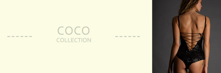 Coco Collection by Sonata London