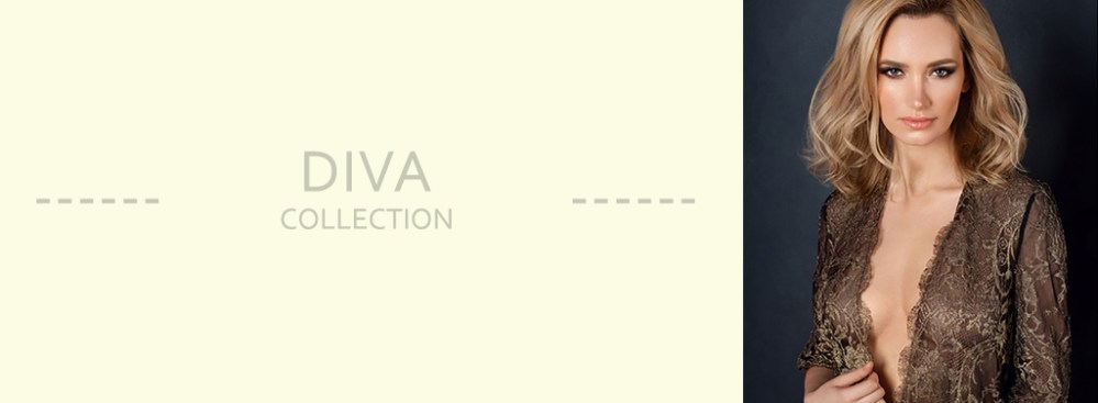 Diva Collection by Sonata London