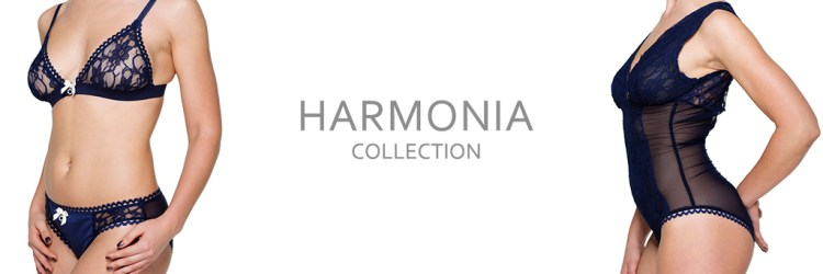 Harmonia Collection by Sonata London