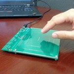 La I+D española desarrolla un sistema de localización que monitoriza constantes vitales