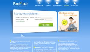 Panel Test - Sondages, tests_1287127950226