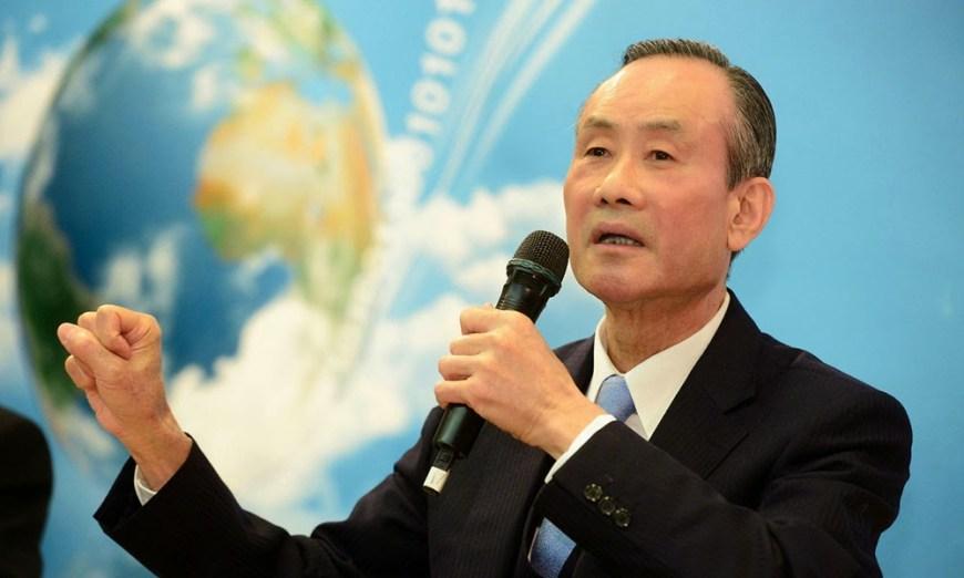 企業參與公益回饋-趙藤雄談公益